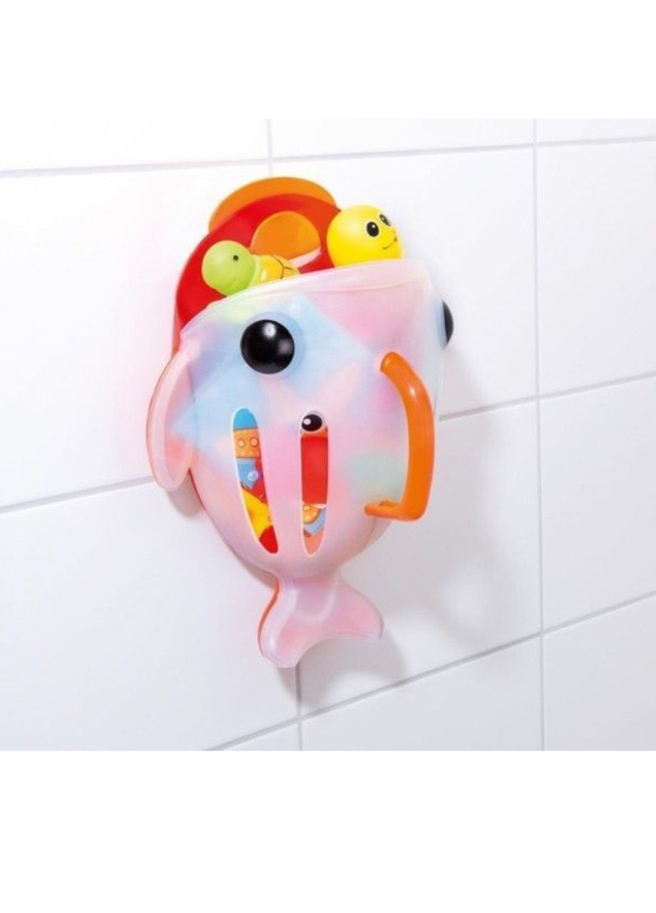Органайзер для игрушек в ванной Playtive 26х19см