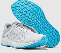 Женские кроссовки New Balance Shoes Grey with Blue (W520CG5) Оригинал