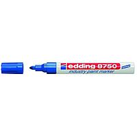 Маркер перманентный масляный EDDING e-8750 Industry Paint 2-4мм