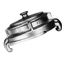 Головка заглушка ГЗВ-100