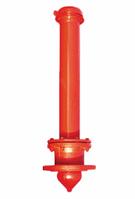 Гидрант пожарный Н-0,55 (чугун)
