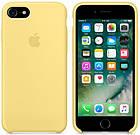 "Apple silicon case iiPhone 7/ iPhone 8  ""Pollen"", фото 2"