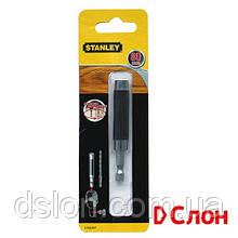 """Магнитный держатель вставок STANLEY STA62407, L=60 мм, хвостовик 1/4"""", 6.3 мм"""