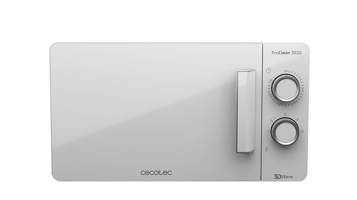 Микроволновая печь Cecotec ProClean 3020 20L