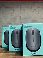 Мышка Logitech M170 Grey (910-004642)