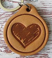 Брелок Серце, фото 1