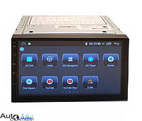 """Мультимедиа 2-DIN Baxster 30817DSP 7"""" Android 8,1"""