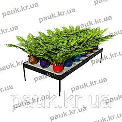 Експозитор для квітів, рослин ТИП 2, EE-SO2