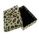 """Коробочка под набор """"Леопард"""", фото 2"""