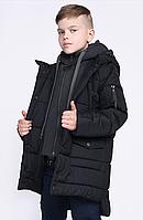 Куртка зимняя на мальчика, с 116-158 рост