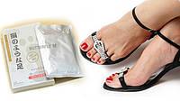 Педикюрные носочки Butterfly(SOSU) хватает на 6 мес.! Подготовьте ножки к сезону!