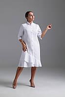 Медицинский халат дизайнерский, фото 1