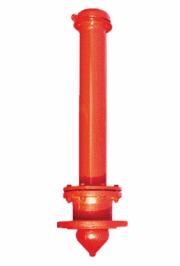 Гидрант пожарный Н-1,75 (чугун)