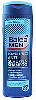 Balea мужской шампунь против перхоти Anti - Schuppen (250 мл)