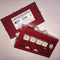 Коробка распределительная огнестойкая КРВ, фото 1