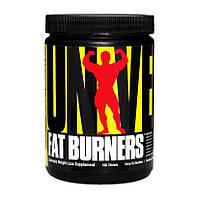 Жиросжигатель Fat Burners (100 tabs) Universal