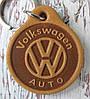 Автобрелок Фольксваген Volkswagen  для ключей