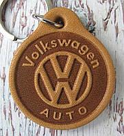 Автобрелок Фольксваген Volkswagen  для ключей, фото 1