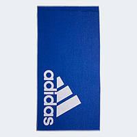 Полотенце Adidas Swim Towel L FJ4772 2020