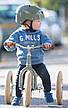 Велосипедний шолом 44 - 51см, оливковий Coconut, фото 3