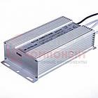 Блок питания 12В герметичный F, 25A 300Вт, IP65, фото 2