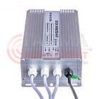 Блок питания 12В герметичный F, 25A 300Вт, IP65, фото 3
