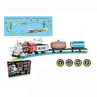 Железная дорога 3365 - детский игровой набор