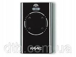 Пульт FAAC XT-4