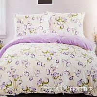 Комплект постельного белья семейный Elway 5054  Tulips, фото 1