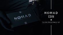 NoMad Coin (Bitcoin Gold) by Sultan Orazaly and Avi Yap, фото 2