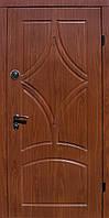 Двери входные для частного дома винорит