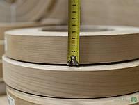 Кромка мебельная Дуб (натуральная) - с клеем