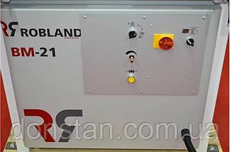 Станок сверлильно - присадочный Robland BM21 PRO, фото 3