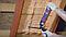 Пистолет для монтажной пены 330 мм (Тефлон), фото 2