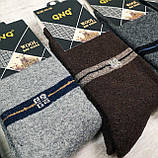 Мужские термо-махровые носки Ангора, фото 2
