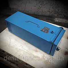 Печь для прокалки, сушки электродов ПЭ-25