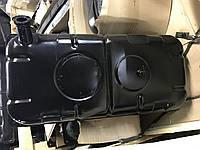 Бак топливный ГАЗ 3302 метал. 70л дв 405,4216 под погр. насос (пр-во ГАЗ)