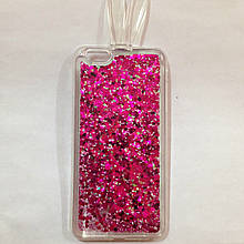 Чехол для iPhone 6 Plus Bunny Shine Pink