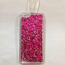 Чохол для iPhone 6 Plus Bunny Shine Pink