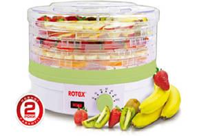 Сушка для фруктов Rotex RD310-W