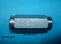 Клапан одностороннего действия G3/8 G1/2 G3/4, фото 1