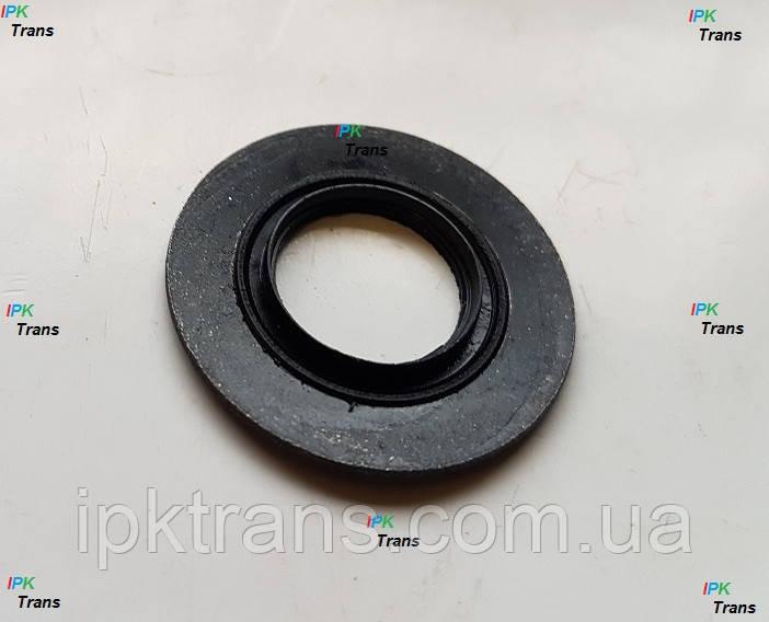 Шайба рулевого пальца на погрузчик Toyota 7-8F10-30 437552344071 (43755-23440-71)