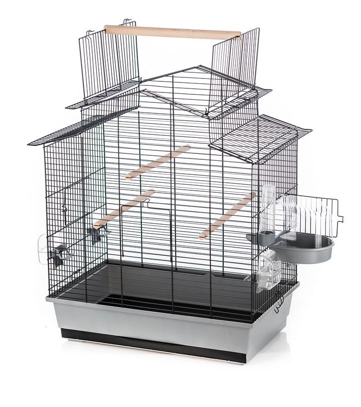 Клетка для средних и крупных птиц Songbird