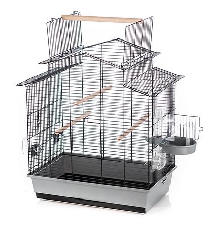 Клетка для средних и крупных птиц Songbird, фото 2