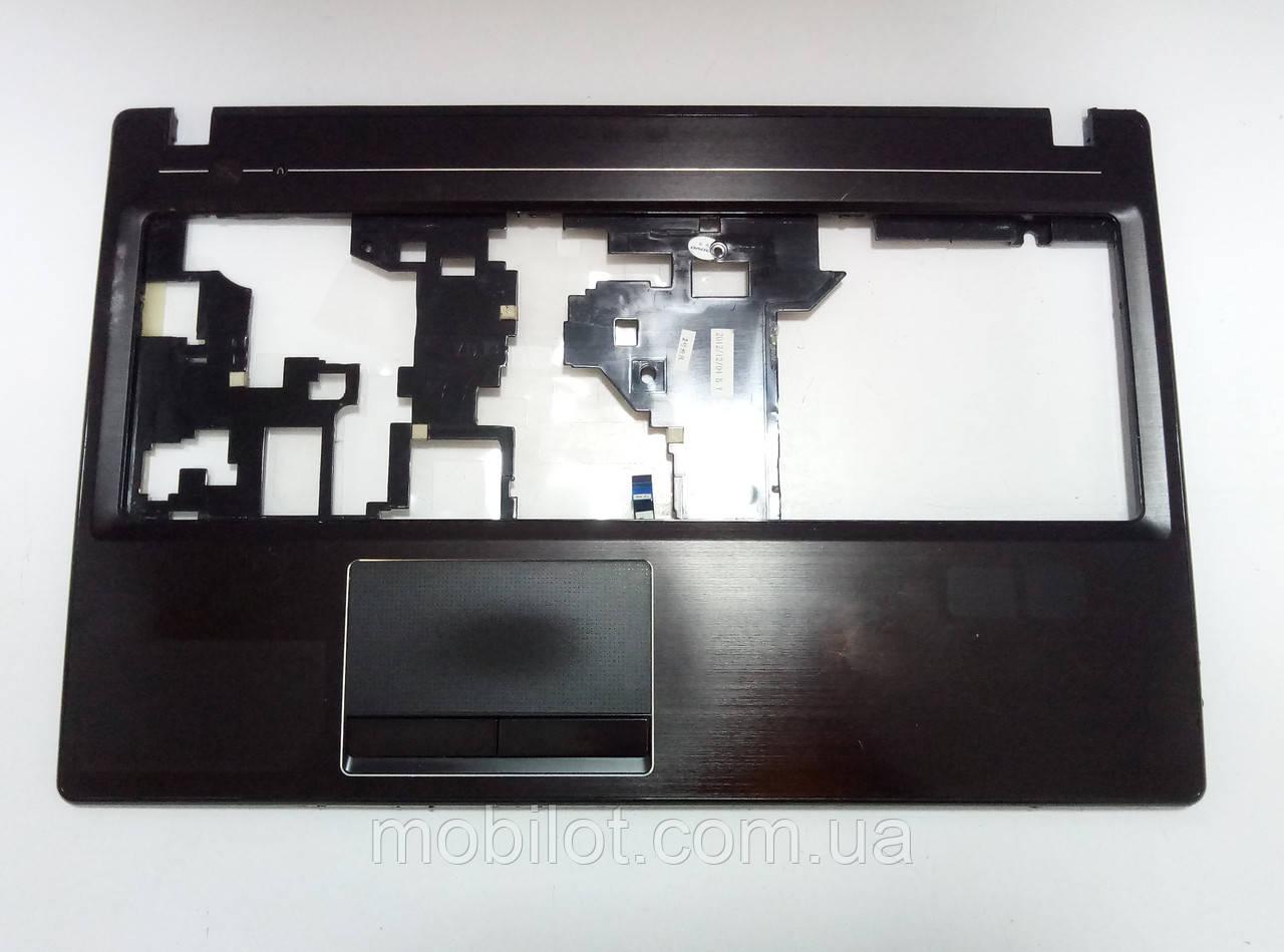 Часть корпуса (Стол) Lenovo G580 (NZ-7064)