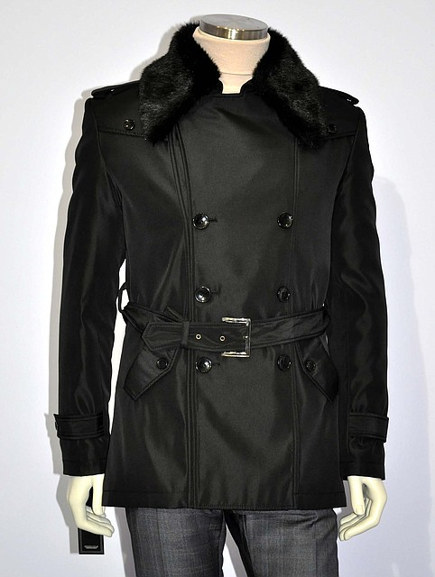 Куртка мужская  № 603/2  - ПП «Салон-Сніжана» в Черкасской области