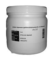 Натрия Гидрооксид (ХЧ) Франция/Каустическая сода/Натр едкий/Щелочь