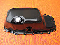 Поддон для Opel Combo 1.3 cdti. Масляный поддон Опель Комбо 1,3 цдти.