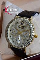 Женские часы ROLEX  циферблат 4см