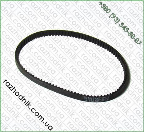 Ремень ленточной шлифмашины Makita 9910-9911, фото 2